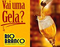 Rio Branco - Churrascaria e Pizzaria