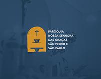 Paróquia Nossa Senhora das Graças São Pedro e São Paulo
