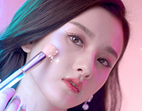 Too Faced, Brand Video (China)