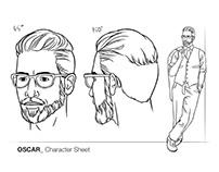 Character Design Part 2