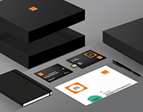 Orange Premium Worldwide Toolkit
