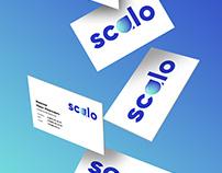 Scalo identity | Rebranding