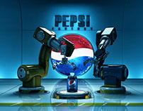 Pepsi factory