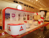 HIKMA Booth 2
