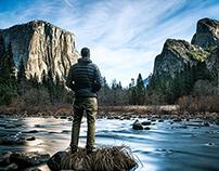 Yosemite Instameet