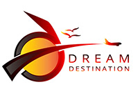 Logo Design for Dream Destination