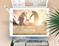 Barbaralla Drive E-brochure & Landing Page