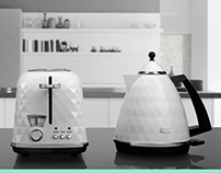 Delonghi Facebook Post