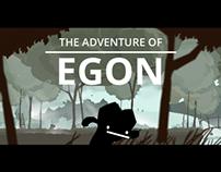 Egon.   Game