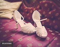Velkommen til et romantisk Sophiendal Gods bryllup.