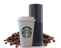 Starbucks Skill Concept