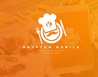 Krypton Mobile | UI Design