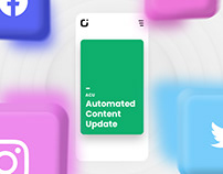 ACU - Automated Content Update