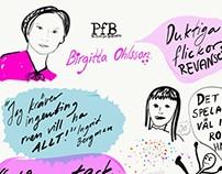 Pfb network Birgitta Ohlsson