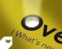 brand identity | Overled