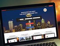 Patook Web Site Concept
