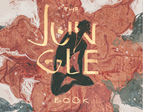 'The Jungle Book', The StArt Award Competition