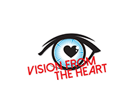 """Vision From the Heart"" Charity Event"