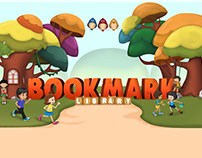 Bookmark Library_WEBSITE