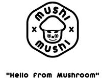 Mushi Mushi Plush Toy