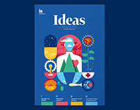 Ideas · Health