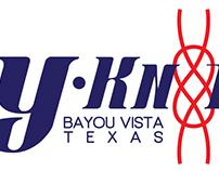 Y-Knot Boat Logo