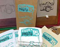 Cork Photo 2015 -  Promo materials