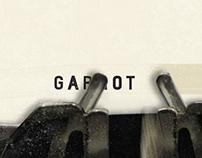 GARROTERO Identity Project