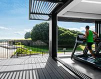Breathe Sport Fitness Gym 2