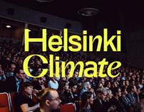 Helsinki Climate