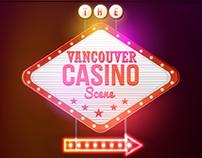 Infographics Vancouver Casino Scene