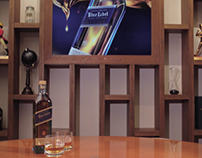 Johnnie Walker´s Lounge