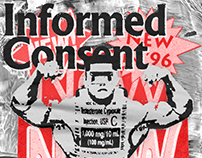 Informed Consent Poster