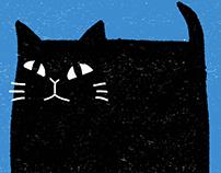 Cat Art : September 2019