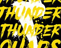 Thunderquads Graphics - 2017/2018