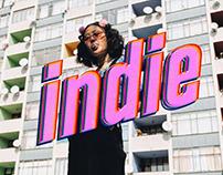 Indie - Be Indie