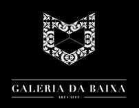 Galeria da Baixa Art Caffé