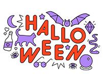 Halloween / Todomoda