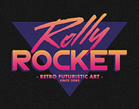 Rolly Rocket - Commercial