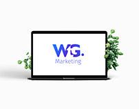 WTG Agency   Logo Design