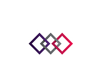Living LAVA logo design