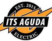 Its Aguda Electric Logo