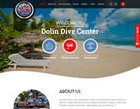 Dolin Dive Center Design By Nexstair Technologies