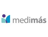 Medimás - Conquistando a sus usuarios