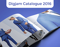 Digjam Jacketing Collection | Winter 2015