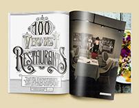 100 Very Best Restaurants - Washingtonian Magazine