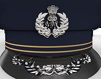 Smart Police Uniform