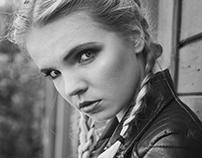 Justyna / Yako Models