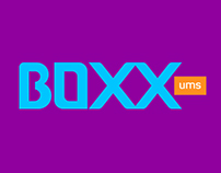 BOXX ums | Broadcast Pack