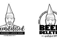 Logo Brainstorming.
